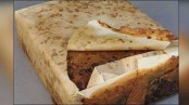 107-year-old fruitcake found in Antarctica, good enough to eat