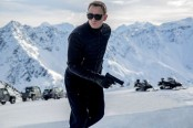 Daniel Craig Is Coming Back as James Bond in 2019