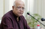 No food crisis in country, says Muhith