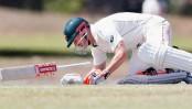 Head knock won't stop Warner's Bangladesh tour