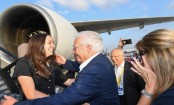 Daughter of US envoy Friedman immigrates to Israel