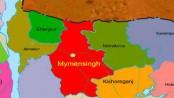 Truck kills two pedestrians in Mymensingh