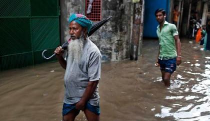 Flood fury continues