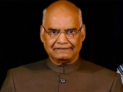 Indian President terms Bangladesh as