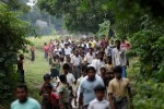 Bangladesh sees fresh influx of Rohingya from Myanmar