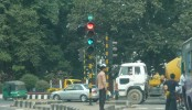 DMP to relaunch automatic traffic signals