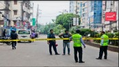 Kalabagan drive: Case filed against unnamed people