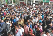 Advance train tickets for Eid travels go on sale from Friday