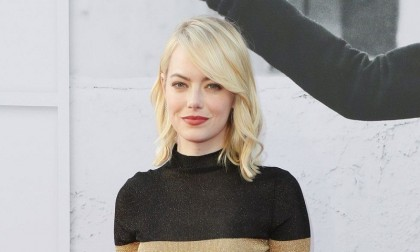 Emma Stone is 2017's best paid actress making $26m, according to Forbes