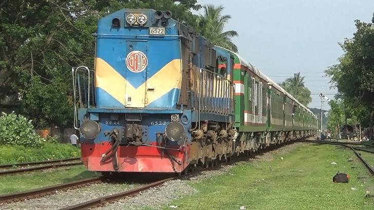 Tk 1725cr railway project eyes to boost BD-India connectivity
