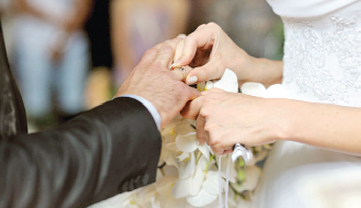 Minor girl tricked into marrying 65 yrs old