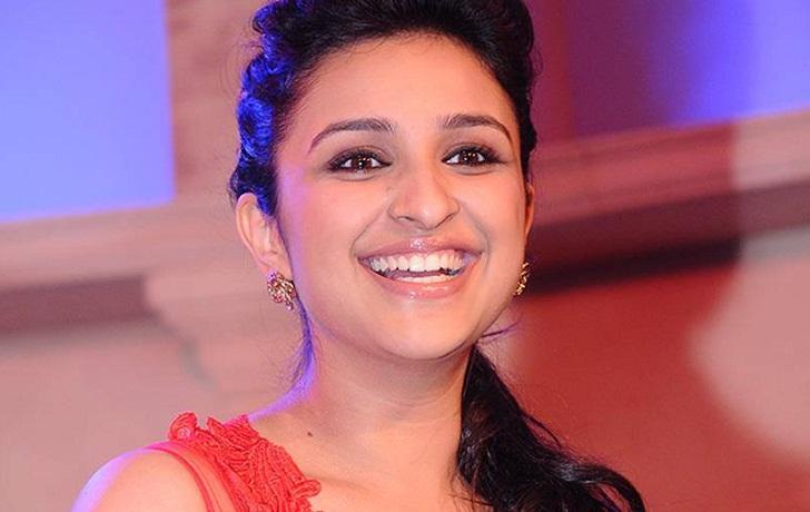 Less pressure in multi-starrer films: Parineeti Chopra