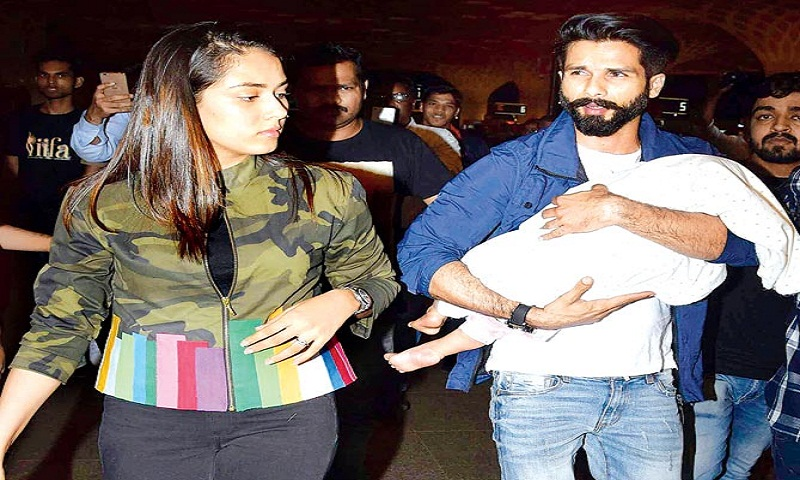 Did you know Mira Rajput almost became a surgeon?