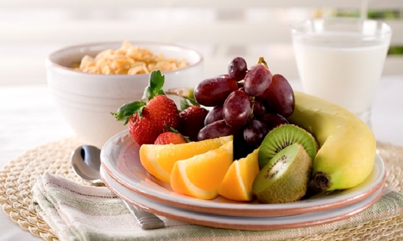 Skipping breakfast could make your kid undernourished