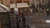 13 killed in deadly Barcelona terror attack