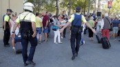 IS claimed responsibility for Barcelona terror attack
