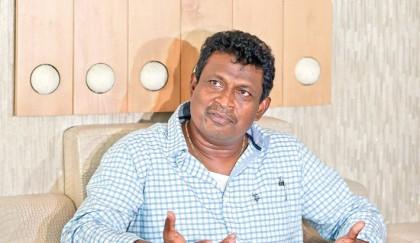 Champaka renews stint as HP bowling coach