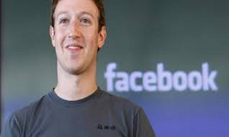 Facebook's Mark Zuckerberg to take two months of paternity leave