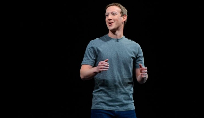 Mark Zuckerberg just announces his paternity leave plans