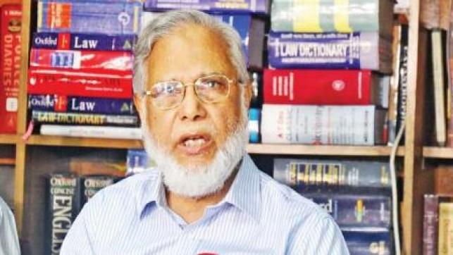 Aversion evident in Supreme Court verdict: Khairul Haque