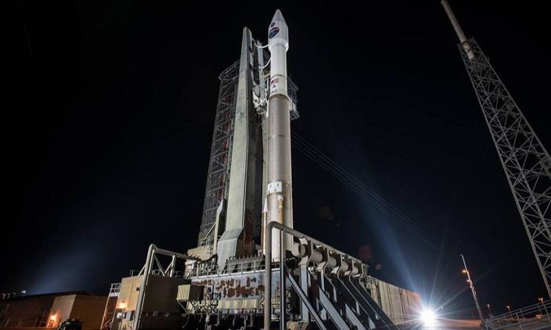 NASA's latest communications satellite arrives in orbit