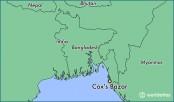 Two dead in Cox's Bazar in car-human hauler collision