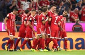 Bayern wins Bundesliga opener with new players and video ref
