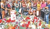 World leaders condemn Barcelona terror attack