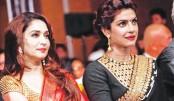 Bringing on Priyanka for series inspired by my life perfect: Madhuri