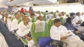 All hajj pilgrims to reach Saudi Arabia by August 28: Secretary