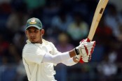 Bangladesh announce 14-member squad, Nasir Hossain recalled