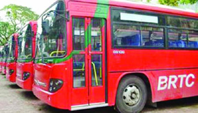 BRTC to run Eid special service from August  29