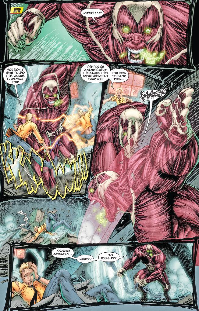 The Flash 35