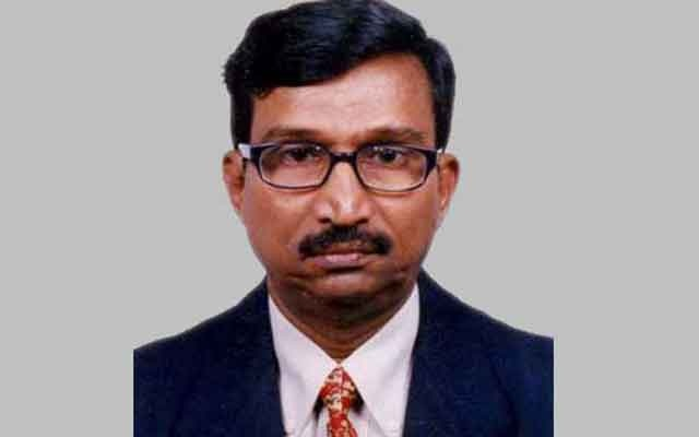 Former MP Tipu Sultan's Janaza held on Jatiya Sangsad  premises