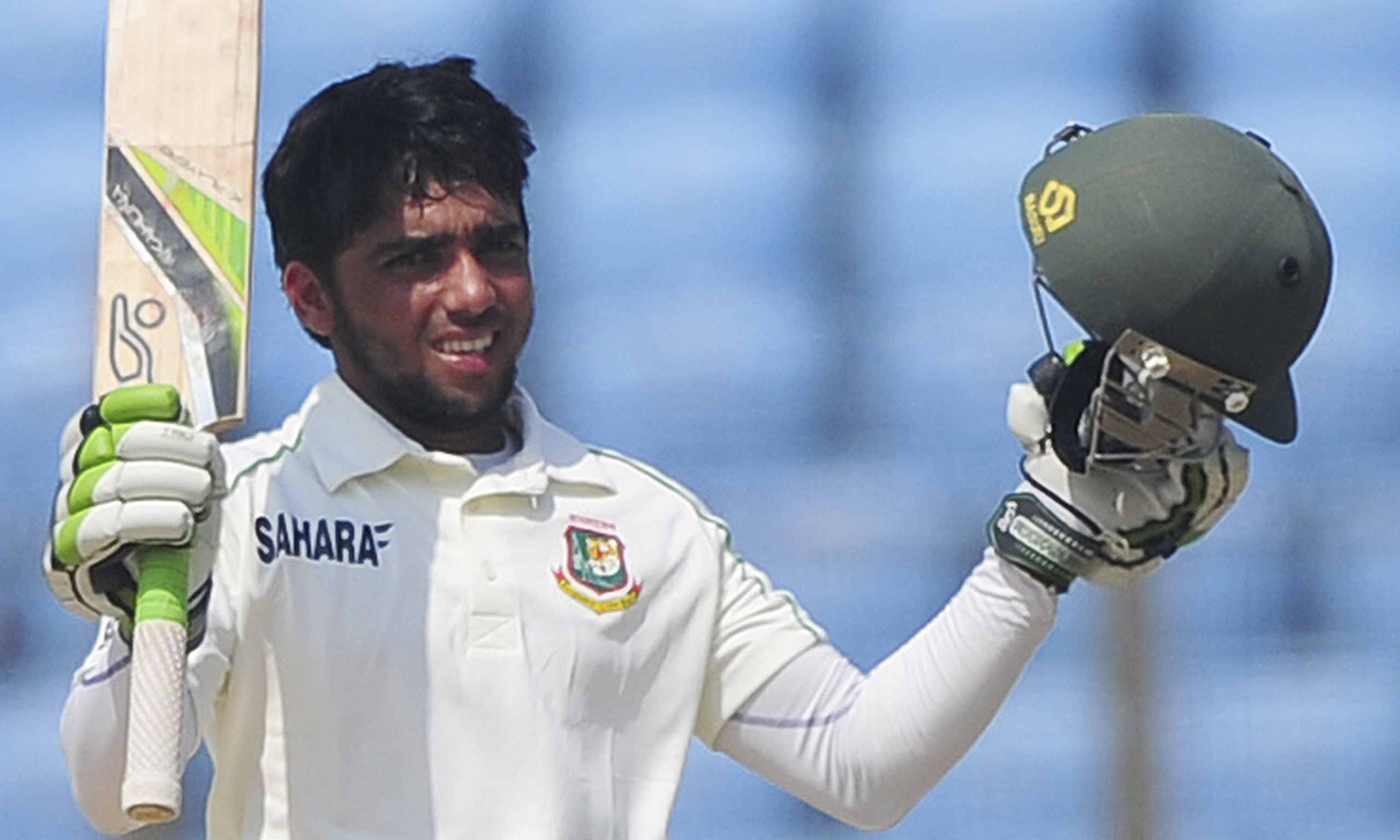 Mominul returns to Tigers' squad after being dropped
