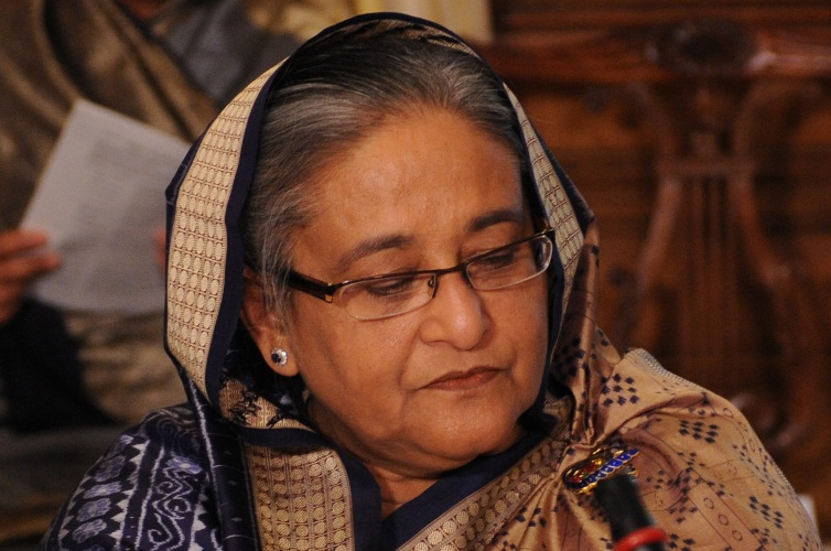 Plot to kill Prime Minister Sheikh Hasina: 10 to walk gallows