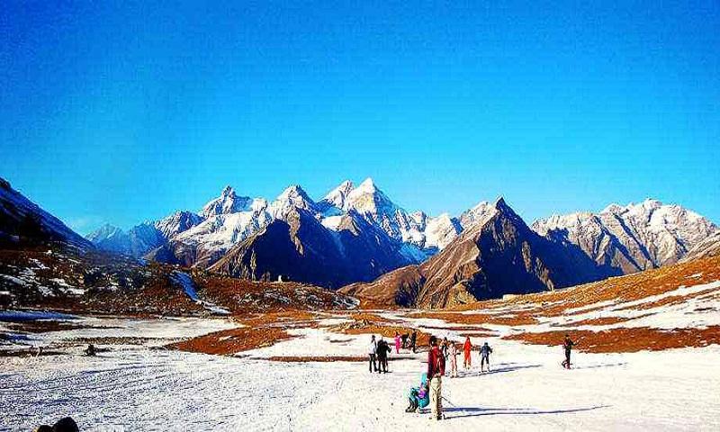 6 reasons to visit Kullu-Manali