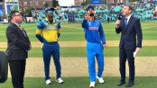 India win toss, opt to field first against Sri Lanka
