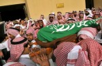 Saudi official Khalaf murder appeal verdict October 10