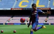 Security ramped up for Barca's emotive La Liga opener