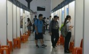 Young Taiwanese choose China jobs over politics
