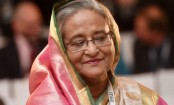 Verdict on plot to kill Hasina today