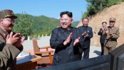 North Korea reportedly manufacturing tons of meth