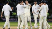 England beat West Indies in day-night Test by an innings and 209 runs