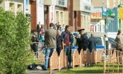 Islamic State claims stabbing attack in Russia