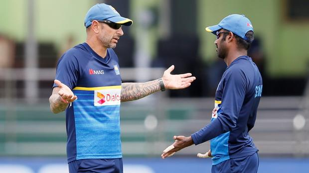 Sri Lanka coach slams selection policy after defeat