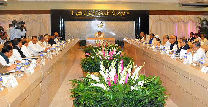 Cabinet returns draft income tax law for revision
