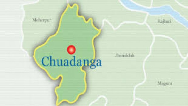 5 Chuadanga policemen closed for negligence of duty