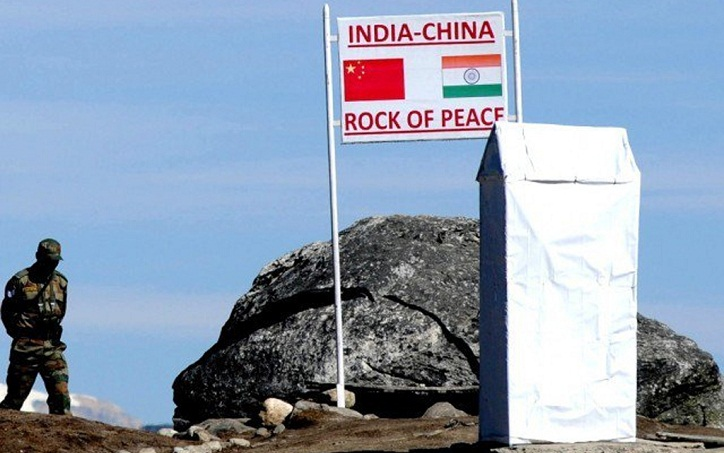 India says border stand-off with China will end soon