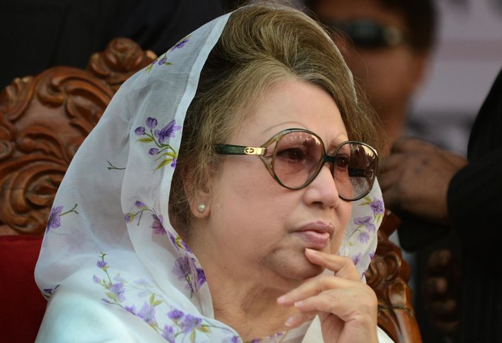Supreme Court clears way for Gatco graft case trial against Khaleda